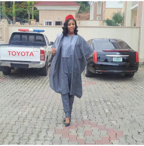 nigerian men and women in agbada styles amillionstyles.com @ms_uchay01