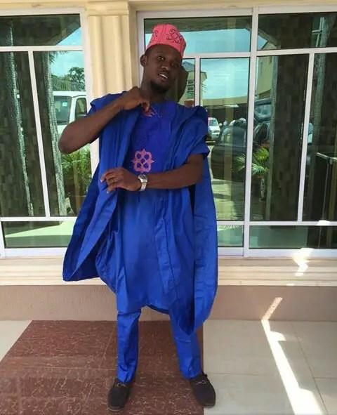 nigerian men and women in agbada styles amillionstyles.com @akinoyebodephotography