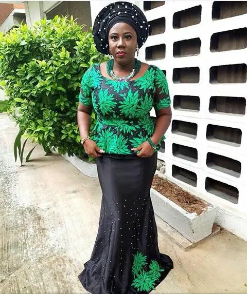 Asoebi Lace amillionstyles.com @adediwurablarkgold