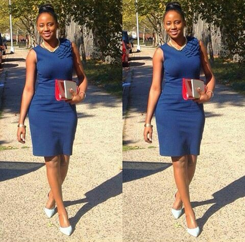 11 Colorful Church Outfit - Amillionstyles.com @_naiyah