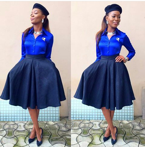 Spice Up Your Church Outfit In A Million Styles @kie_kie__
