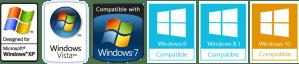 windows compatibility
