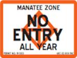 no entry zone