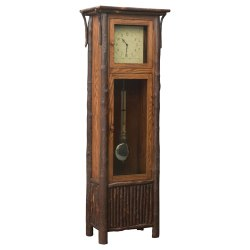 Salient Country Far Clock Country Far Clock Amish Direct Furniture Far Clock Living Room Re7 furniture Grandfather Clock In Living Room