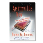 Amityville Now: The Jones Journal: Signed Edition