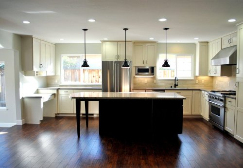 Medium Of Kitchen Remodel Photo Galleries