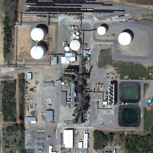 Woodward (OK) United States  city photos gallery : Woodward, OK — CF Industries – AMMONIA INDUSTRY
