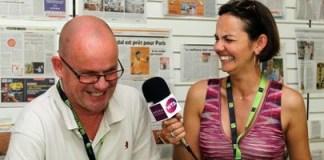 Patrick Haumont et Dominique Monami