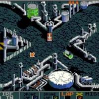 Racing to 31: 31 racing game greats – #30 Badlands (1989)