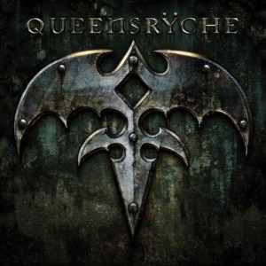 Queensryche 2013 Cover