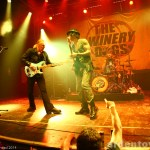 The Winery Dogs Experience Part I: Live At Granada Theater – 5/24/14