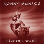 Ronny Munroe – Electric Wake