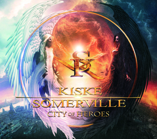 KISKE SOMERVILLE COVER