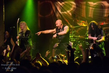 Primal Fear And Luca Turilli's Rhapsody: Epic Metal In Two Cities!! - Dallas, TX & Philadelphia, PA