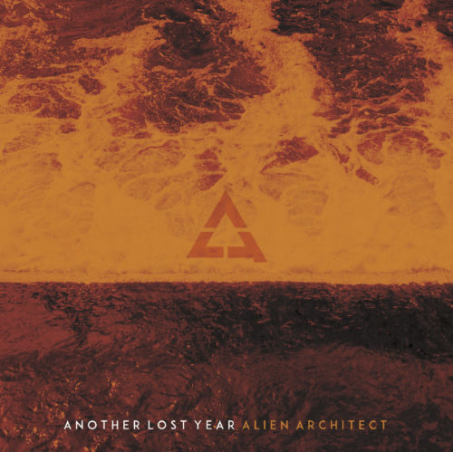 ANOTHER LOST YEAR COVER