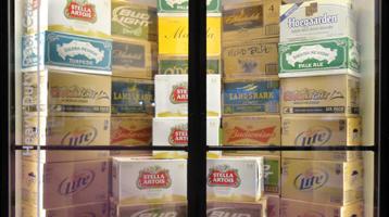 Cooler Doors/Boxes
