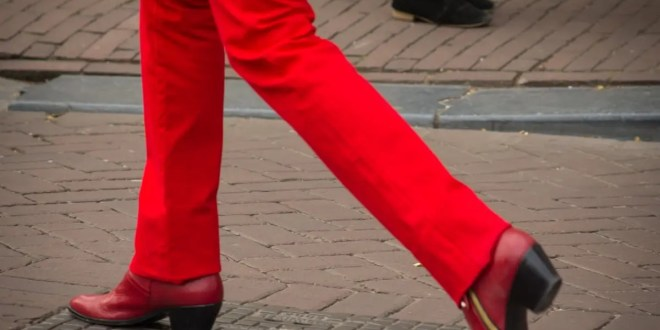 Seven Dutch autumn fashion trends to wear in the Netherlands