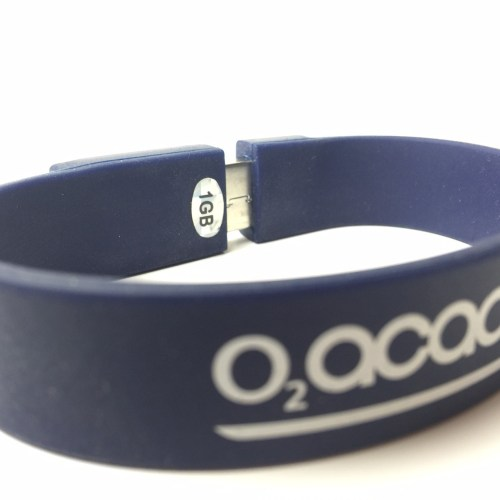 Promotional USB wristband