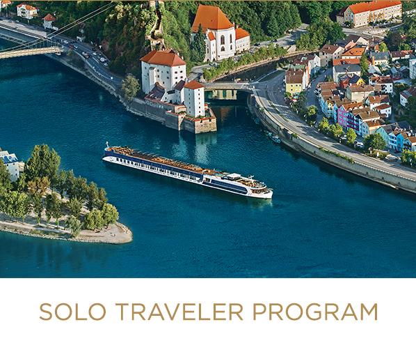 Solo Traveler Program