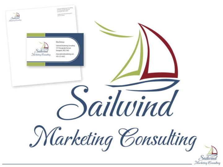 Sailwind Marketing Consulting