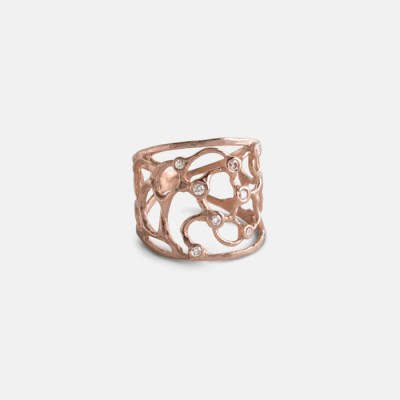 Chrysalis-Ring-Rose-Gold