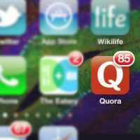 crazy awesome, quora