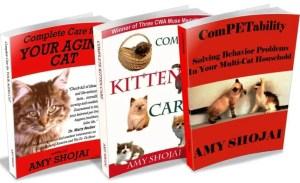 ThreeCatBooks