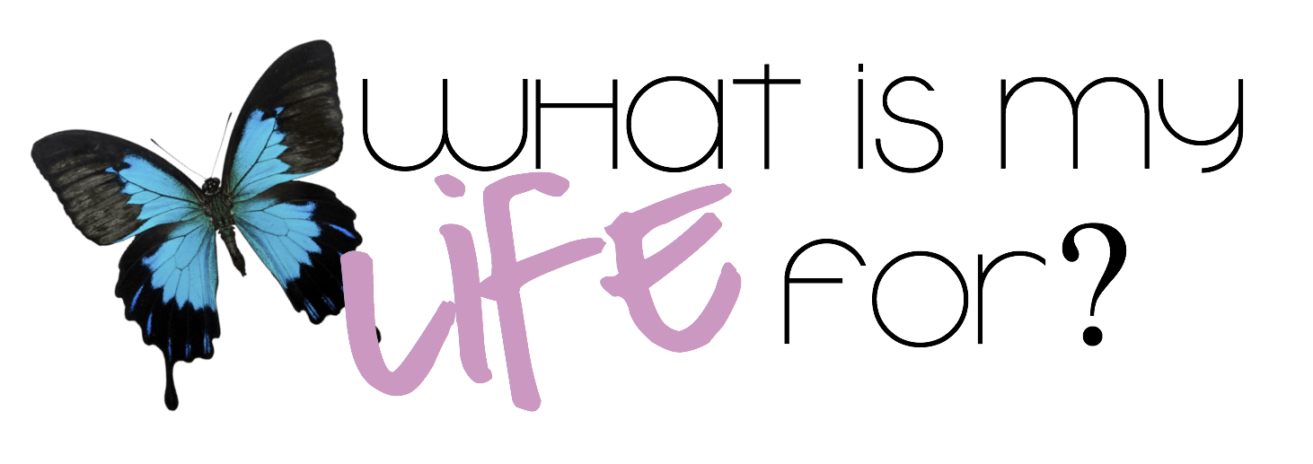 What Is My Life For? Discovering Your Purpose in the New ...