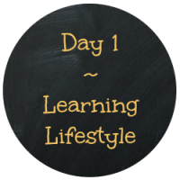 5 Days of Homeschooling Preschool for Free {Learning Lifestyle}