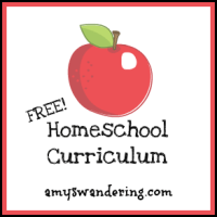 {Homeschool for FREE}