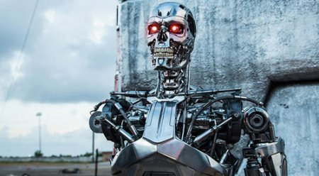 killer-robot