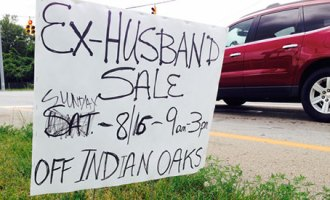 Ex-Husband-Sale