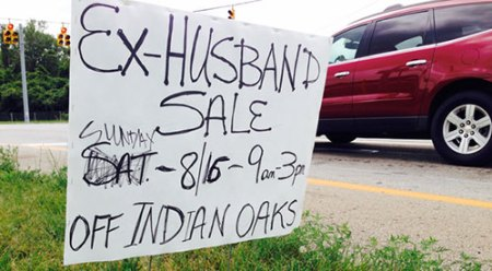 Ex-Husband-Sale