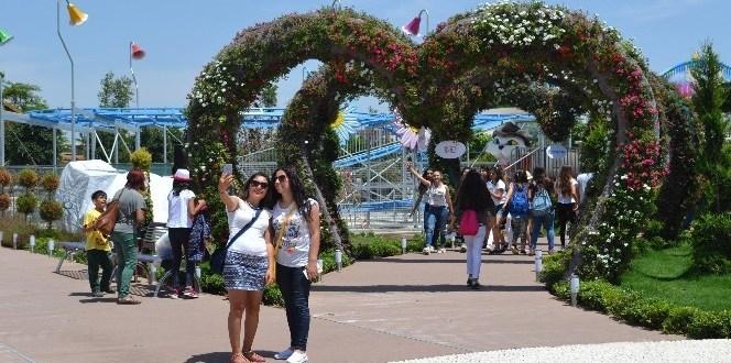Antalya Expo 2016'da Ankara Rüzgarı