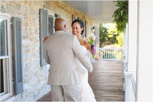 Fall Maryland Wedding   Ana Isabel Photography 52