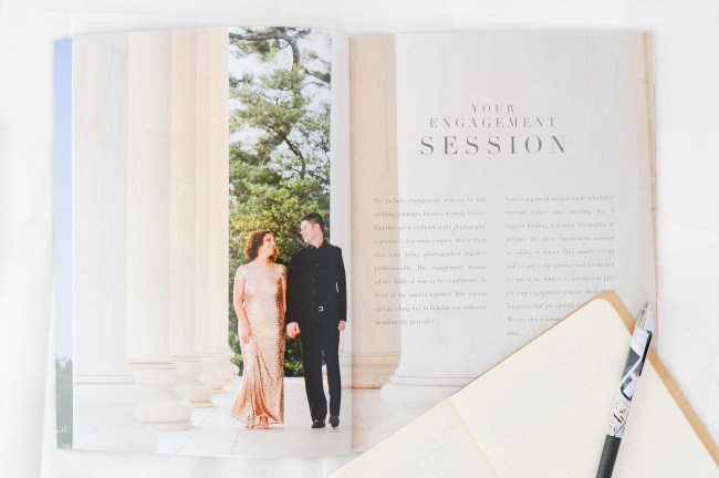 Ana Isabel Photography Wedding Guide | Washington DC photographer 3