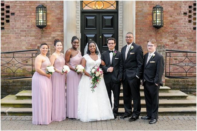 Newton White Mansion Wedding   Ana Isabel Photography 54