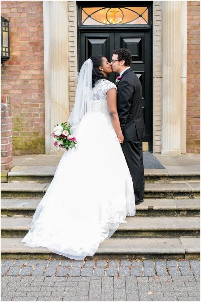 Newton White Mansion Wedding   Ana Isabel Photography 61