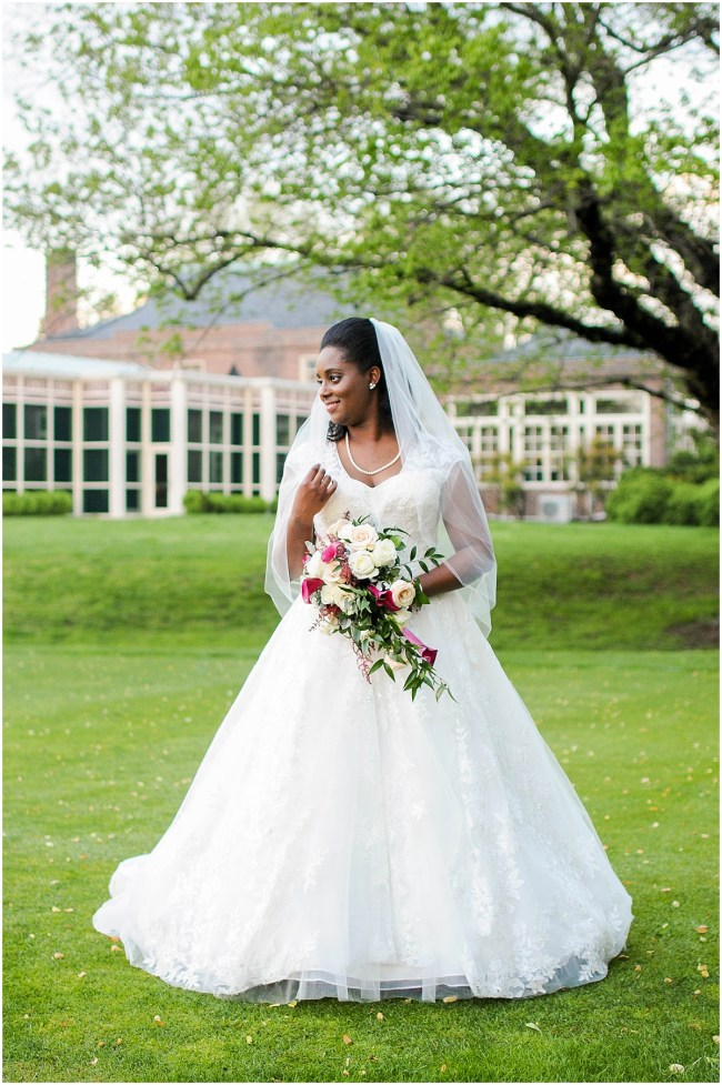 Newton White Mansion Wedding   Ana Isabel Photography 66