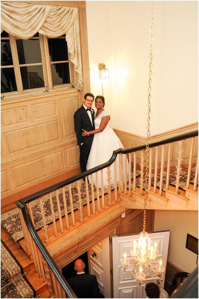 Newton White Mansion Wedding   Ana Isabel Photography 82