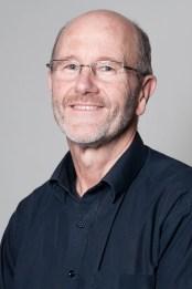 Pastor employee church portrait in studio Auckland New Zealand NZ