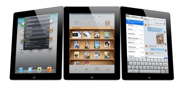iPads 3
