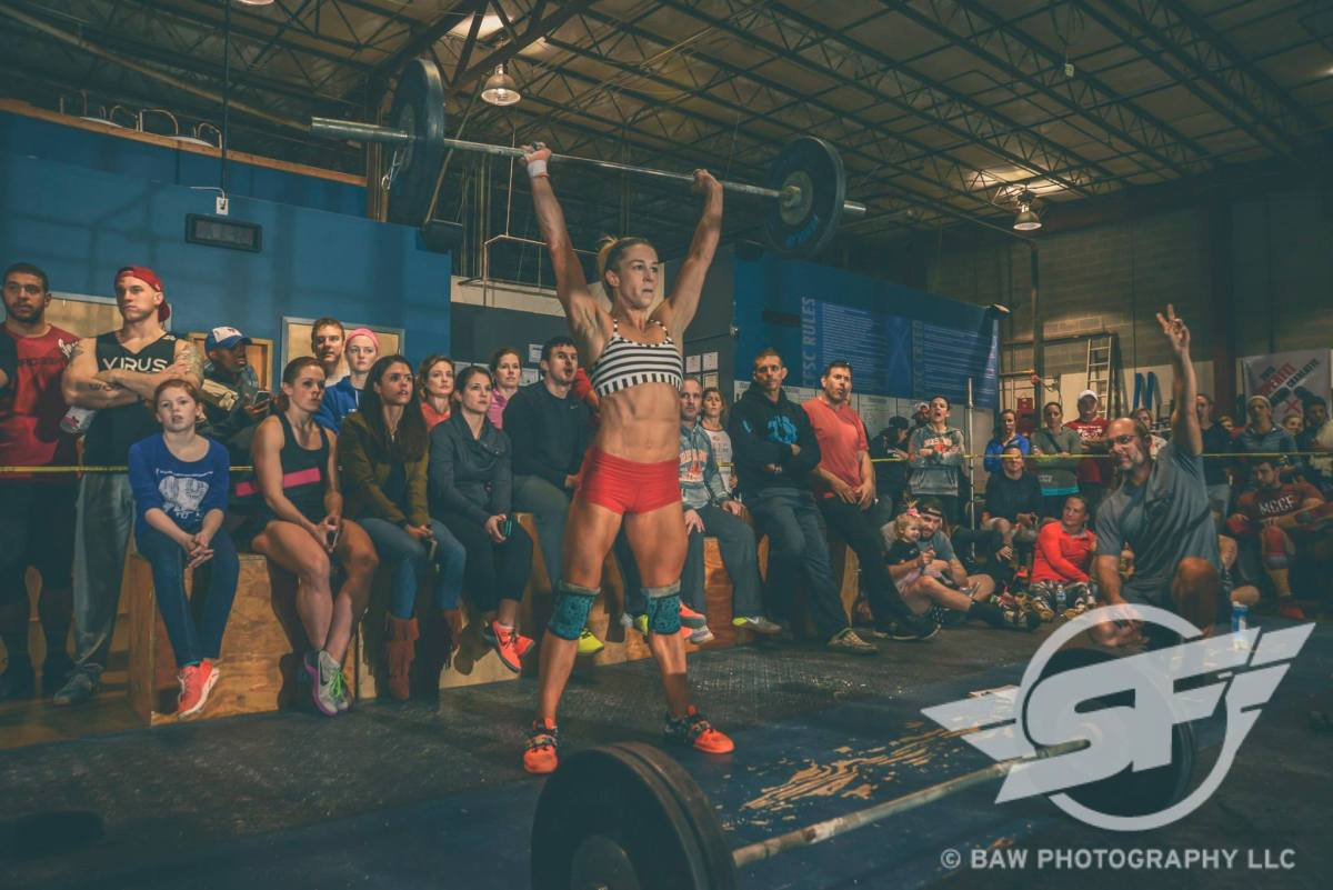 First CrossFit Competition? Here are a Few Tips for First-Timers