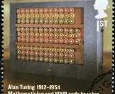 A requiem for Alan Turing