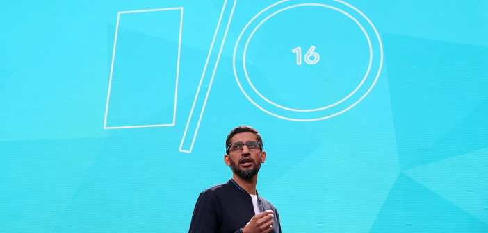 Here's everything Google announced around analytics at its I/O event