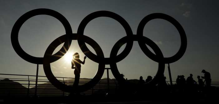 Rio Olympics 2016: All that is gold does not glitter; at least not on social media