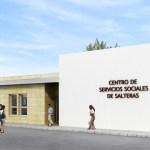 Centro de Servicios Sociales Comunitarios_Salteras