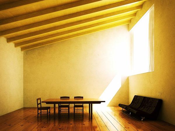 taller casa estudio luis barragán
