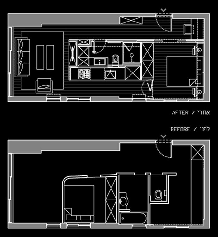 8. vivir en 40 m2_SFARO ARQUITECTOS