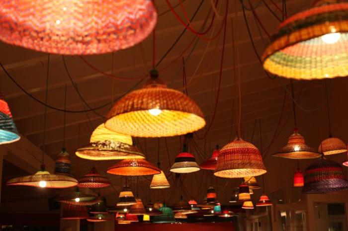 PET LAMP